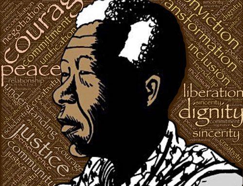 Nelson Mandela: un mensaje de fuerza y superación en 5 frases