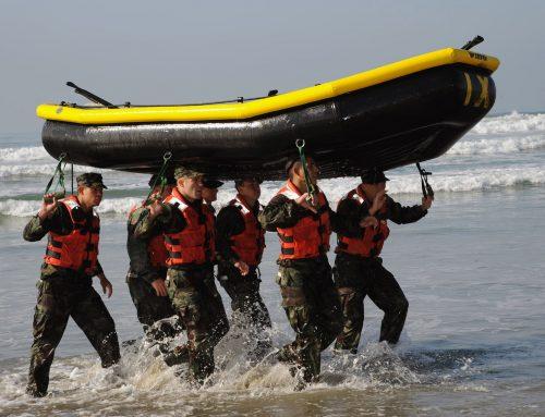 10 claves para transformar tu comunicación con el entrenamiento de un Navy Seal