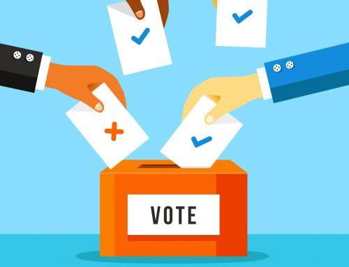 VOX se situó como la primera fuerza del centro derecha en más de 1.000 municipios en las elecciones del 10N